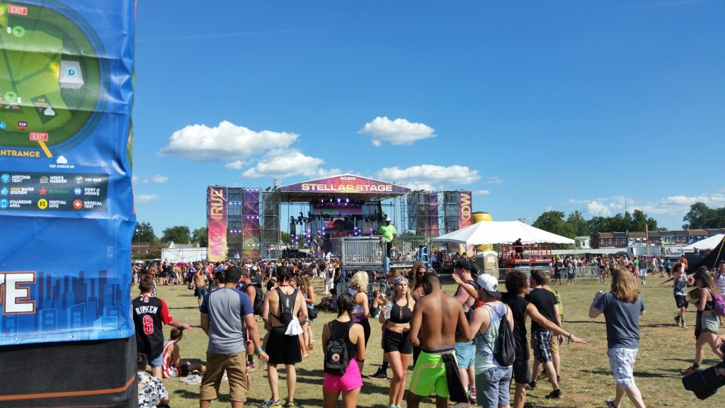 Moonrise Festival 2017 4